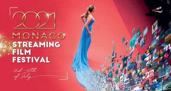 Monaco Streaming Film Festival 2021